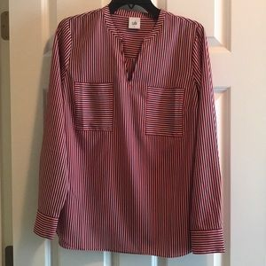Cabi Franklin Blouse size Small NWT